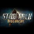 """""""Star Trek: Discovery"""" – teaser"""