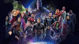 """Avengers Infinity War"" – Full Trailer"